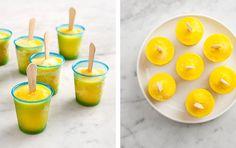 mango lime pops / loveandlemons.com
