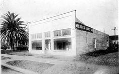 Merced Dairy, 1919