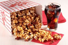 Bacon-Caramel Corn Recipe - Kraft Recipes