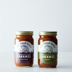 Goat's Milk Caramel (2 Jars) on Provisions by Food52