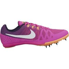 new concept 05f6a 94229 Nike Women s Zoom Rival MD8 Track Spikes Spikes Track, Running Spikes,  Womens Track Shoes