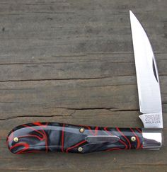 What is this knife? It's beautiful.