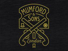 Mumford Pistols  by Brandon Rike