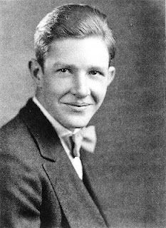 John Cage, 1928. Via http://socalarchhistory.blogspot.com