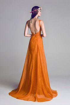 Hamda Al Fahim S/S 2013 #gowns #fashion