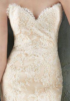 gorgeous lace <3