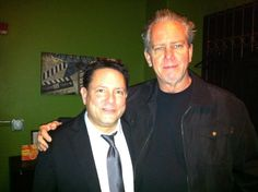 Had a great time working with the funny Dennis Regan at Tacoma Comedy Club last weekend. Great guy, too.