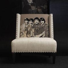 Andrew Martin Triton Chair
