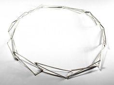 """Context Galeria - Oscar Abba - collar / collar / necklace """" st"""""""