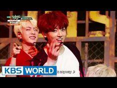 (45) BTS - FIRE   방탄소년단 - 불타오르네 [Music Bank K-Chart #1 / 2016.05.13] - YouTube