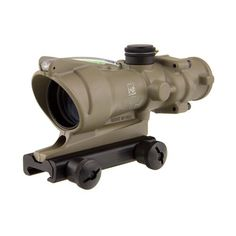 ACOG 4x32 - Dual Illuminated Green Horseshoe/Dot .223 BAC