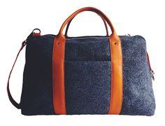 oliver overnight bag