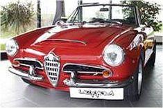 World Auto Exotics Alfa Romeo Leggera