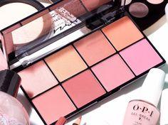 Normal Makeup, High End Makeup, Makeup To Buy, Love Makeup, Beauty Makeup, Drugstore Beauty, Blush Makeup, Makeup Dupes, Makeup Brands