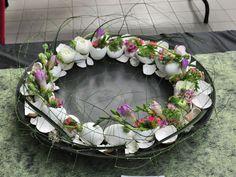 """Galeria - """"Florystyczne Alleluja"""" - Katowice 2013   florystyka, ciekawostki florystyczne, portal dla florystów"""