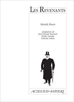 Amazon.fr - Les Revenants - Henrik Ibsen - Livres
