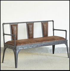 American country to do the old retro chairs wrought iron sofa chair fashion casual cafes park benches Office
