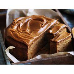 Triple-caramel mudcake recipe - By Australian Women's Weekly
