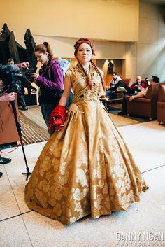 Game of thrones sansa wedding game of thrones sansa for Robes de mariage en consignation seattle