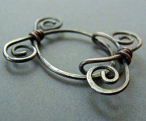 13 Simple Wire Jewelry Making Instructions for Beginners  Read more at http://www.allfreejewelrymaking.com/Wire-Wire-work/13-Simple-Wire-Jewelry-Making-Instructions-for-Beginners#bdjwYF6qSODQ80hY.99