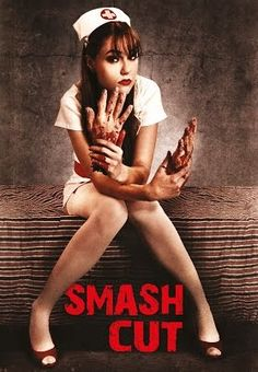 "The Darkly Comic Horror of ""Smash Cut! Michael Berryman, Horror Movie Posters, Horror Films, Horror Art, Pierre David, Herschell Gordon Lewis, Film Vf, Comic, Writers"