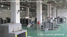 Walk Through Metal Detector, Scanning Machine, Security Equipment, Surveillance System