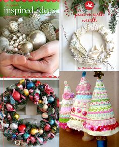super GREAT free ezine with xmas ideas and more...I need to check this out