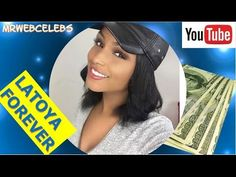 How much money does LATOYA FOREVER make on YouTube 2017 - WATCH VIDEO here -> http://makeextramoneyonline.org/how-much-money-does-latoya-forever-make-on-youtube-2017/ -    how much do youtubers make actual dollar amounts shown  How much money does LATOYA FOREVER earn on YouTube and how much income does LATOYA FOREVER make per month in actual dollar amounts. I will analyzed LATOYA FOREVER YouTube Income in detail and tell you the truth behind LATOYA FOREVER...