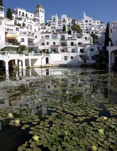 Nerja - Málaga, España Another gorgeous part of the Costa Del Sol.