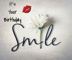 The Number Happy Birthday Meme Happy Birthday Greetings Friends, Happy Birthday Love Quotes, Happy Birthday Wishes Photos, Romantic Birthday Wishes, Birthday Wishes Flowers, Birthday Blessings, Birthday Wishes Quotes, Happy Birthday Messages, Birthday Fun