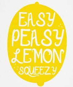 EasyPeasy!