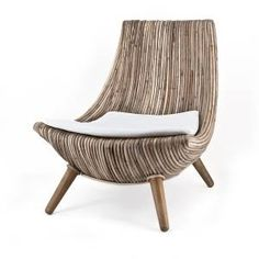By-Boo Fauteuil Hancock