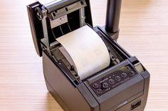 Drukarka fiskalna Novitus HD E Toilet Paper, Usb