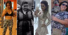 Quando chegou aos 107 kg, Adriana Thyssen decidiu mudar radicalmente sua vida. Aos 39 anos, seu metabolismo já não era mais o mesmo, mas cansada de seu corpo e sedentarismo, ela começou a buscar ajuda na internet. Encontrou inspiração nas histórias de sucesso de outras mulheres, fez matrícula na academia, invest