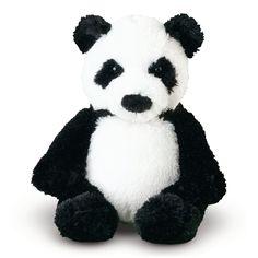 Melissa & Doug - Bamboo Panda