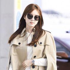 160930 #hanhyojoo #한효주 heading to bali #ohyeonjoo #w #wtwoworlds