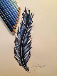 dibujos de plumas - Buscar con Google