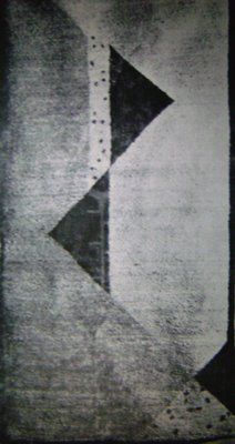 The Carpet Index: Joseph Csaky's Forgotten Carpets
