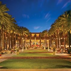 Hyatt Regency Scottsdale Resort and Spa 3 Night Stay with Championship Golf and Airfare for (2)