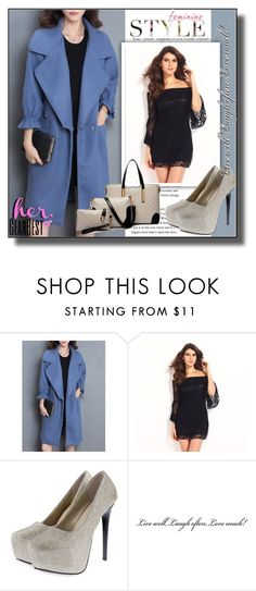 """""""GearBest Lady 2"""" by ramiza-rotic ❤ liked on Polyvore"""