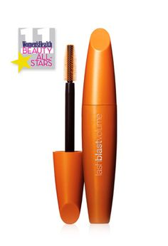 Best mascara... EVER!!! good price too... the heck with those high-end mascaras.. this is the best!