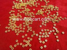 CHAKRIS GOLD 1 - Flipncart Online Shopping in Vizag| CRAFT MATERIALS, SILKTHREAD MATERIALS, QUILLING MATERIALS, TERRACOTTA MATERIALS, OFFERS, BANGLES, JUMKA BASES, IPIN, HEAD PINS, LOREALS, STUD BASES, BEAD CAPS, JUMP RINGS, STONE LACE, STONE CHAIN, PEARL CHAIN.