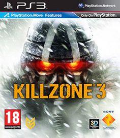Killzone 3: WOW again f*cking amazing!