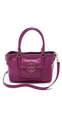 7c1d84ed2d Tory Burch Amanda Mini Satchel