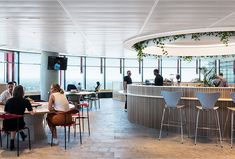 HASSELL | Project - Baker McKenzie