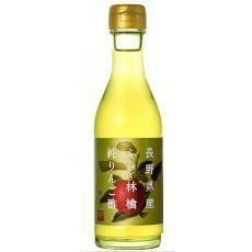 12years old muscatel vinegar by strain