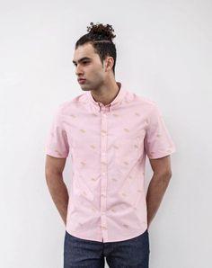 Ice Cream Shirt - Pink