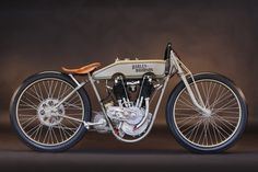 Custom Electric   Indian Canyon Flyer   Street Racer