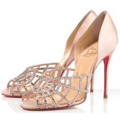 chaussures de sport 1fff8 294b0 louboutin femme