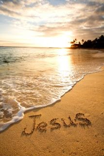What can wash away my sin?  Nothing but the blood of Jesus...